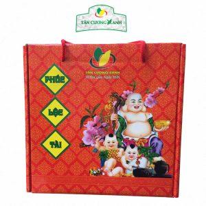 Phuc Loc Tai Tan Cuong Tea 1kg - Tan Cuong Premium Tea TC1